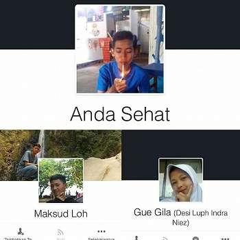 Ngakak, Nama-Nama Ajaib Pengguna Facebook Ini Ternyata Ada Pasangannya Lho!