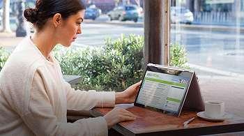 Tip: Bekerja Aman di Mana Pun dengan 3 Fitur Inovatif dari HP