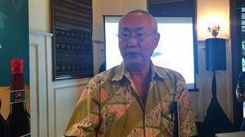William Wongso Prediksi Kuliner Indonesia Makin Diminati di 2019