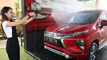 Ada Gratisan Buat Pemilik Mobil Mitsubishi