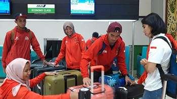 11 Atlet Panjat Tebing Indonesia Akan Bertarung di Jepang