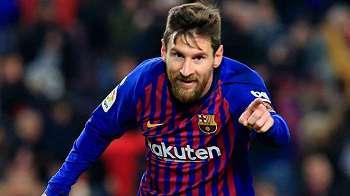 Gawat, Barcelona Terancam Tanpa Messi di El Clasico
