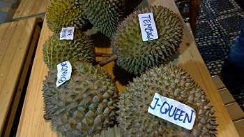 Keunggulan Durian Rp14 Juta di Tasikmalaya Cuma Hoaks?