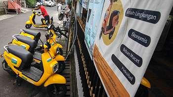 Banyak Tabrak Aturan, Polisi Ancam Razia Sepeda Listrik Migo