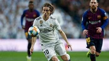 Liga Champions: Madrid Cari Pelampiasan Lawan Ajax?