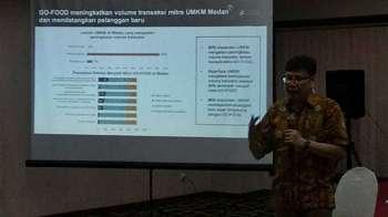 Gojek Berkontribusi Rp44,2 Triliun Bagi Ekonomi Indonesia Selama 2018