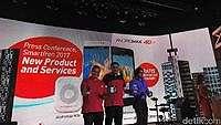 Smartfren: Luar Jawa 100% 4G, Tak Ada CDMA