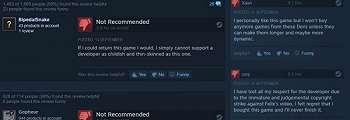 Lawan Serangan Review, Steam Tambahkan Fitur Baru