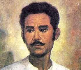 Pattimura - Thomas Matulessy Pahlawan Maluku