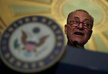 AS hentikan operasi pelayanan publik, setelah Senat gagal membahas anggaran