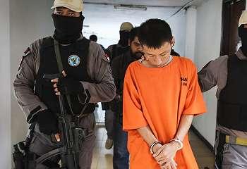 Dalam sehari 32 tersangka pengedar narkoba ditembak mati polisi Filipina