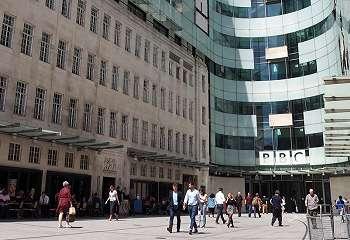 Intervensi jadi alasan BBC putus siaran berita lewat stasiun TV Myanmar