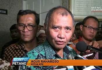 Pimpinan KPK Diminta Jangan Berkomentar Genit Soal Korupsi E-KTP
