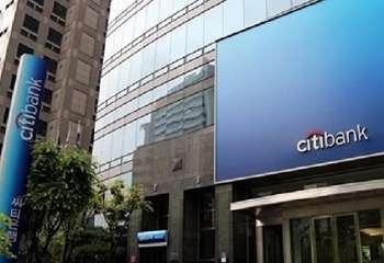 Citibank Korea Tutup Lima Cabang dan 30 Cabang Menyusul Ditutup Bulan Depan