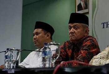 MUI Tegaskan Berita Fatwa Haram Angpao Imlek Adalah 'Hoax'