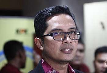 Anak Bupati Klaten Dipanggil KPK Untuk Jerat Ibunya