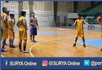 CLS Knights Siap Pertahankan Juara IBL