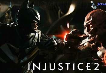 Injustice 2 Perlihatkan Story dan Karakter Baru Lewat Sebuah Trailer