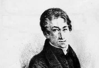 Penemu Lithium - Johan August Arfwedson