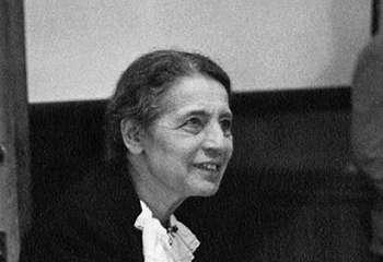Lise Meitner - Penemu Protaktinium