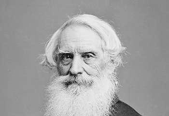 Penemu Telegraf Elektrik - Samuel Finley Breese Morse