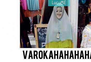 10 Meme 'Murah Senyum' Ini Bikin Varokah Lahir Batin