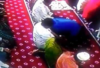 Viral Video Izhar Meninggal Dunia Saat Sujud Salat Isya di Tebet