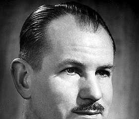 Edwin McMillan - Salah Satu penemu Neptunium