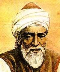 Peletak Dasar Rumus Trigonometri - Abul Wafa Muhammad Al-Buzjani