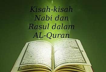 Kisah Para Nabi dan Rasul - Kisah Nabiyullah Shalih Alayhi Salam