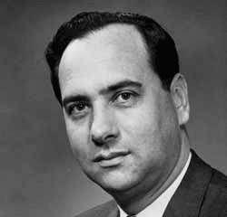 Penemu Sinar Laser - Theodore Maiman