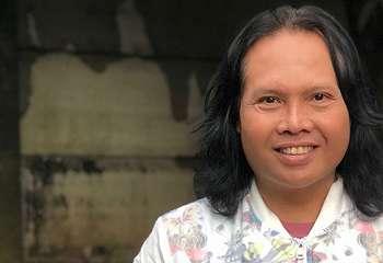 Ageng Kiwi Rilis Lagu Buat Orang Yang Rindu Kepada Ayah