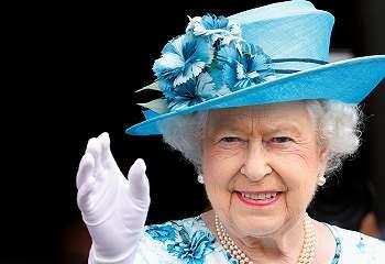 Bukan Pasta atau Daging Steak, Ini Kudapan Favorit Ratu Elizabeth