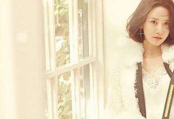 10 Tahun Berkarir, Yoona SNSD Ceritakan Perjuangannya Selama Ini