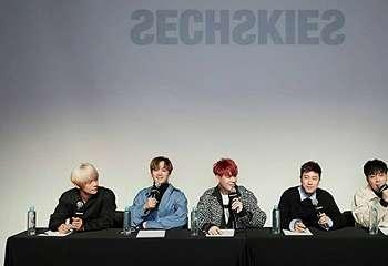 FRIDAY K-POP: Setelah 18 Tahun, Sechskies Akhirnya Comeback ke Industri Tarik Suara