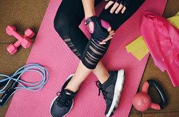 Rekomendasi 12 Aplikasi Workout Gratis Terbaik, Bisa Dicobain di Rumah
