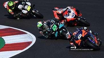 Sindiran Ducati Buat Yamaha Soal Franco Morbidelli Diberi Motor Usang Meski Jadi Runner-up MotoGP