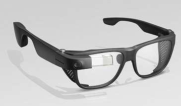 Google Glass Enterprise Edition 2: Performa Meningkat, Harga Jual Lebih Murah